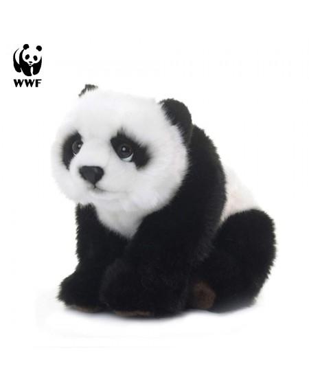 Sitting Panda WWF