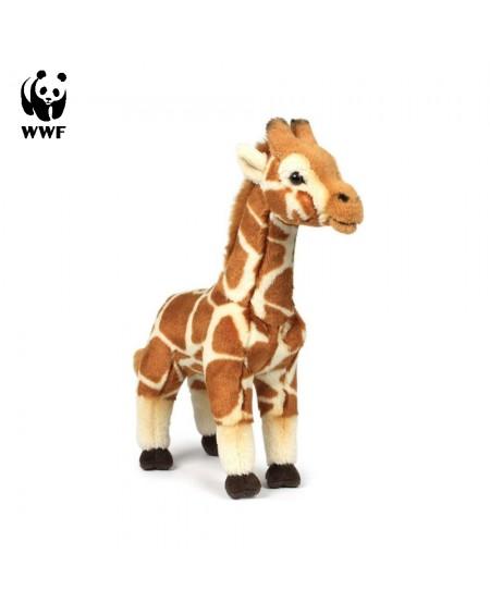 Giraffe WWF