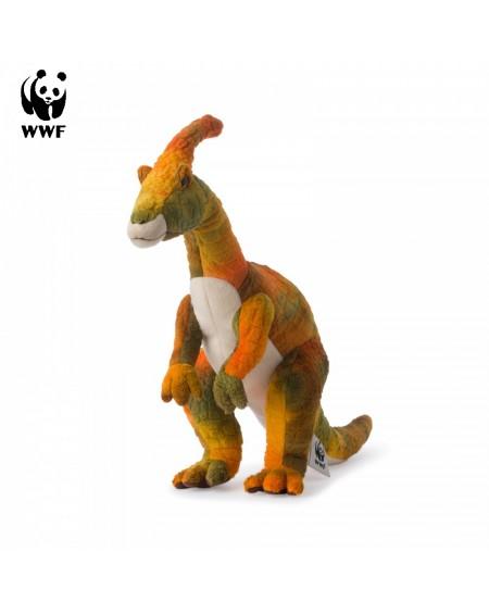 Parasaurolophus WWF