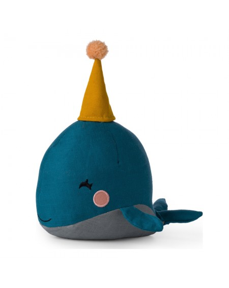 Whale Picca Loulou