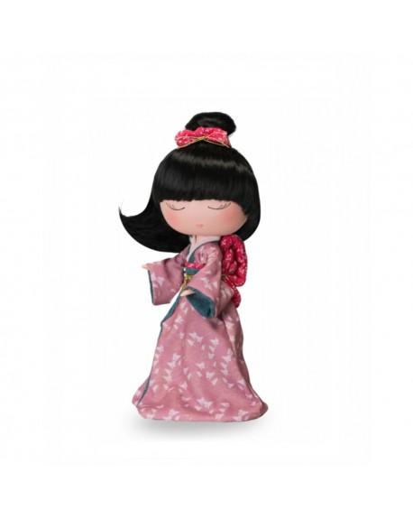 Anekke Doll - Meraki