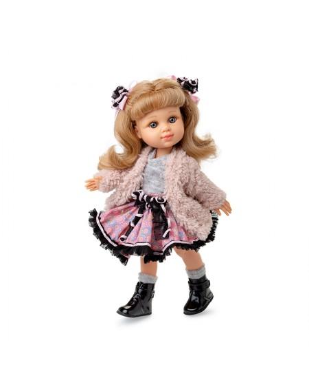 Berjuan Doll - My Girl
