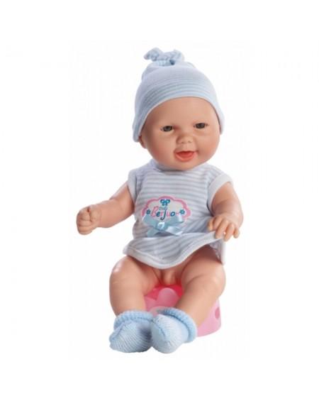 Berjuan Baby Pipi