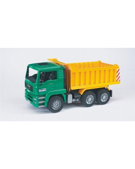Φορτηγό - MAN