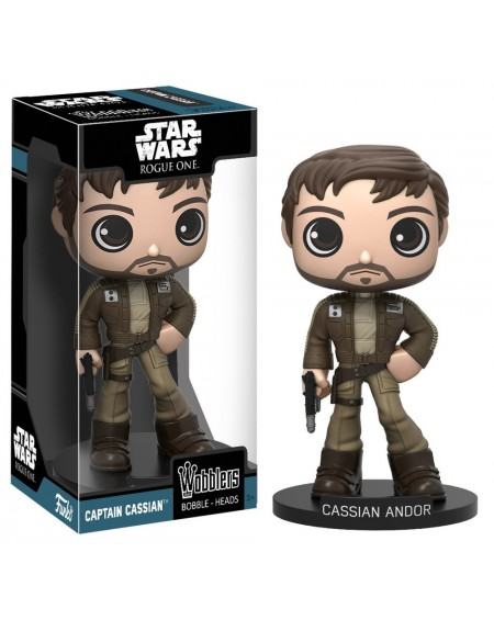 Wobblers - Captain Cassian Andor